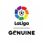 LaLiga Genuine – Integración