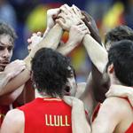Selección Española de Baloncesto – Historia