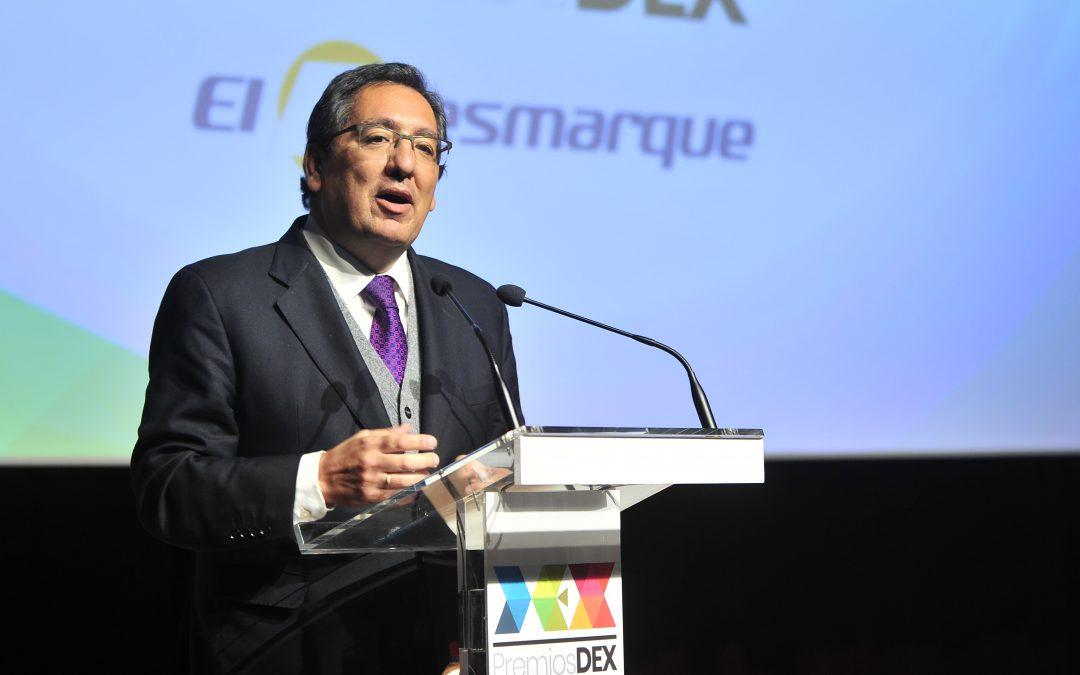 """Antonio Pulido: """"Dar las gracias a ElDesmarque por habernos escogido"""""""