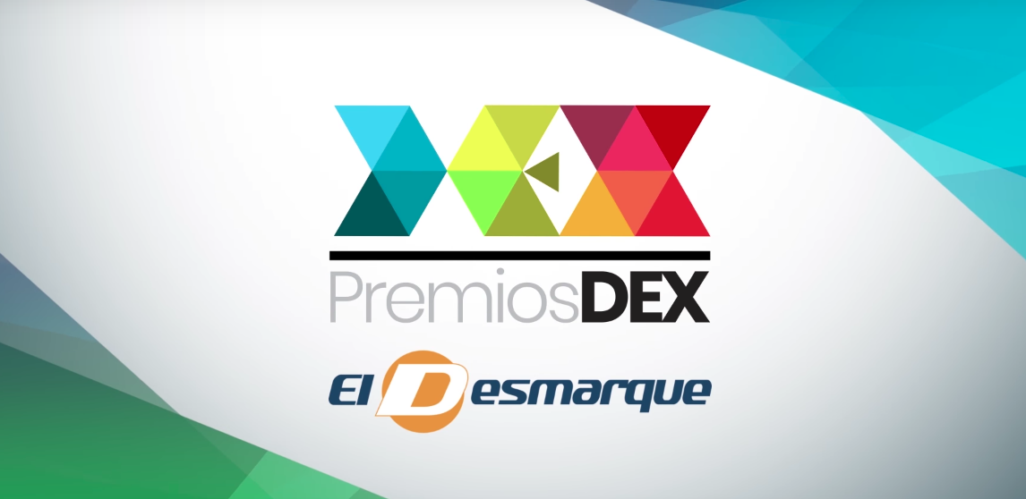 Presentación Premios DEX 2017