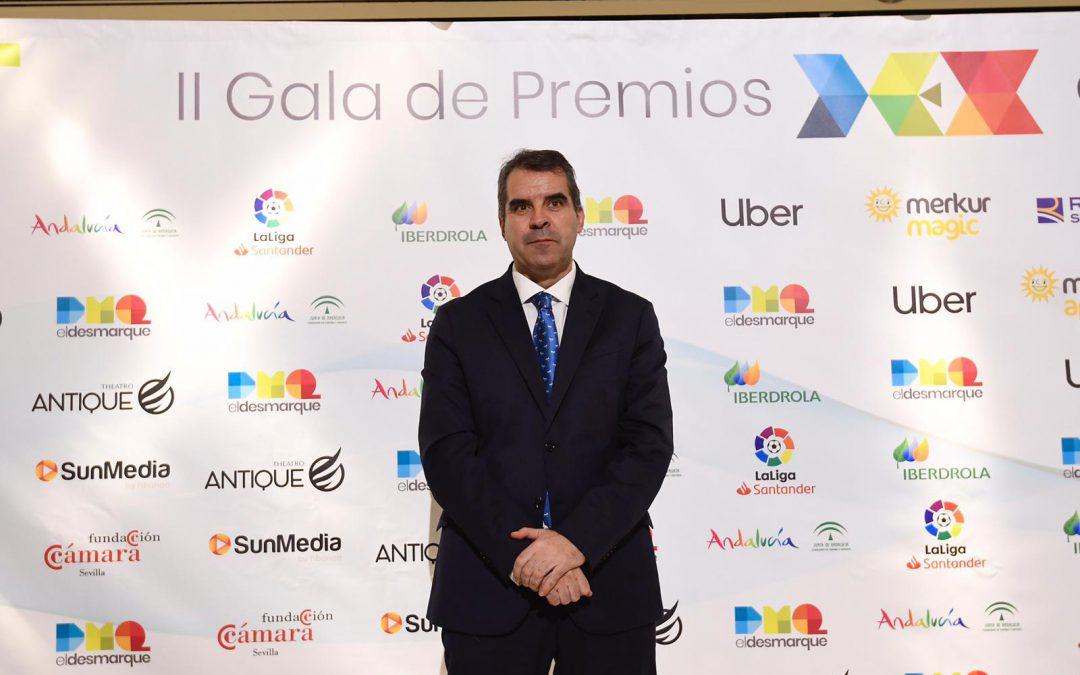 """Luis Aragonés: """"Agradezco que se haya pensado en mi padre"""""""