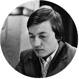 Anatoli Karpov – Leyenda