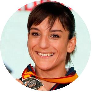 Sandra Sánchez – Excelencia
