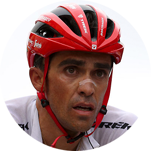 Alberto Contador – Trayectoria