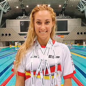 Sarai Gascón