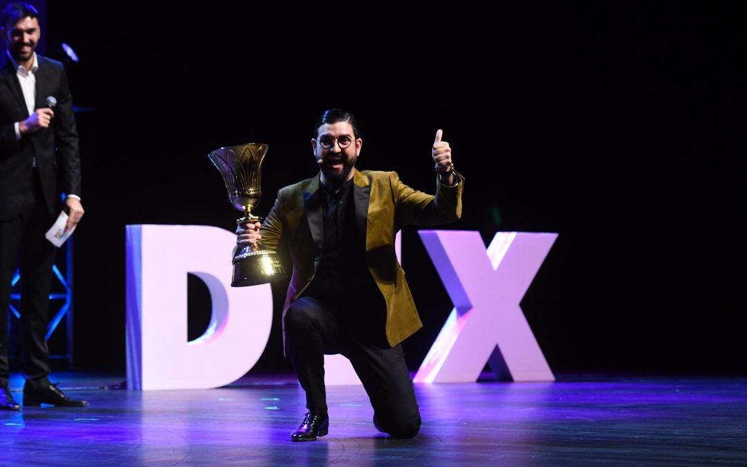 La copa del Mundial de China 2019 de baloncesto preside la gala de los Premios DEX