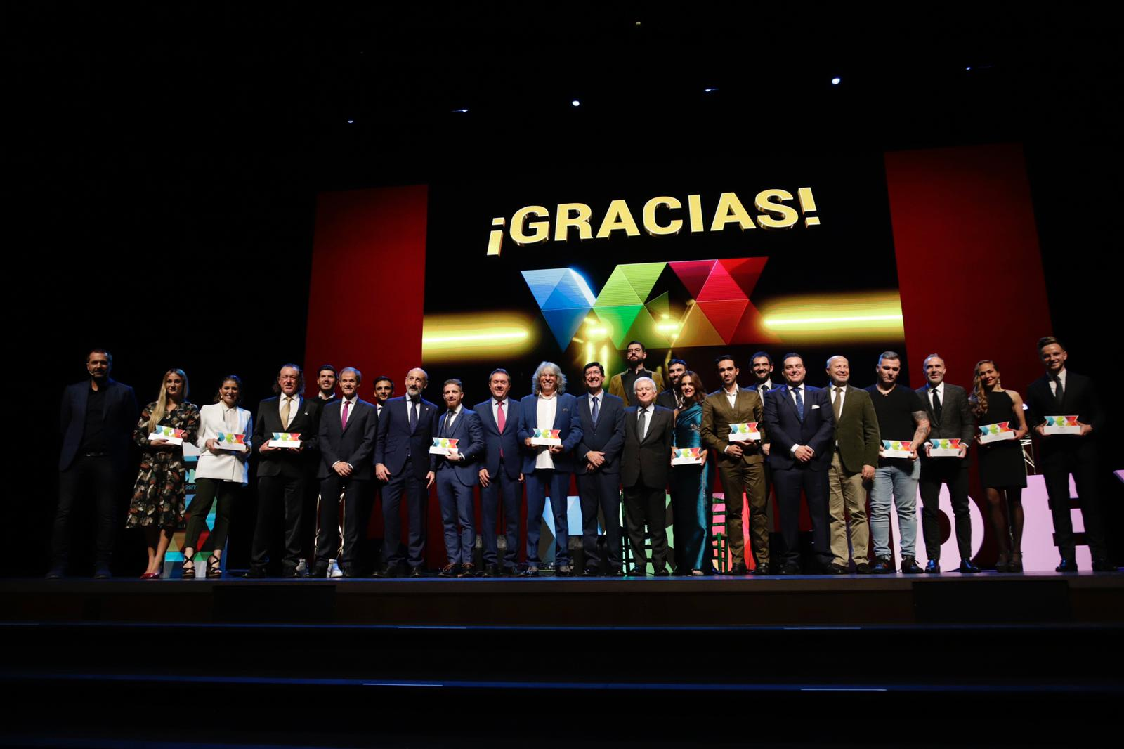 Premios DEX 2019