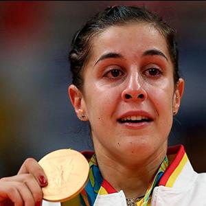 Carolina Marín – Trayectoria