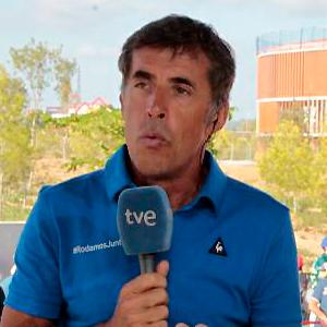Pedro Delgado – Divulgación