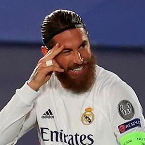 Sergio Ramos – Leyenda
