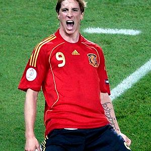 Fernando Torres – Ejemplo
