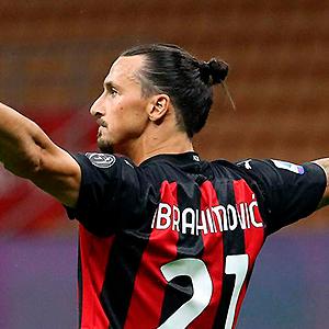 Zlatan Ibrahimovic – Solidaridad